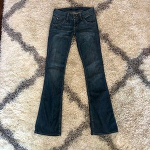Hudson jeans Boot cut - light-medium wash